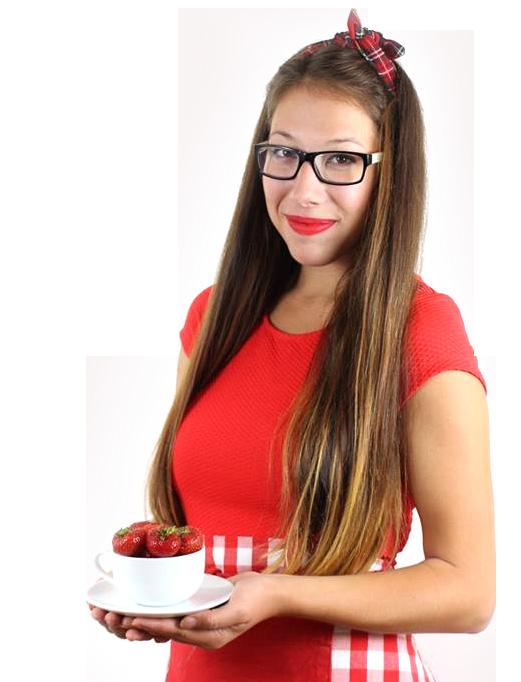 Kateřina Lustigová