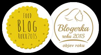 Kateřina Lustigová - blogerka roku