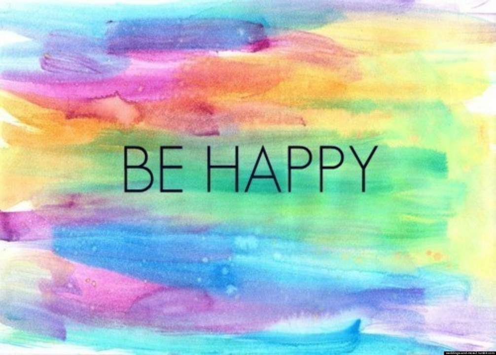 quote happy is the new healthy inspirational quotes happiness